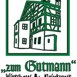 Wirtshaus und Kleinkunst Zum Gutmann, Eichstätt, Bayern