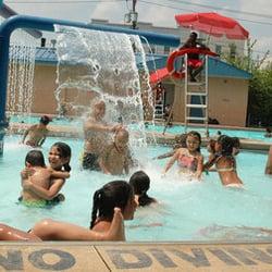 Pavonia Pool Swimming Pools Jersey City Nj Reviews Photos Yelp