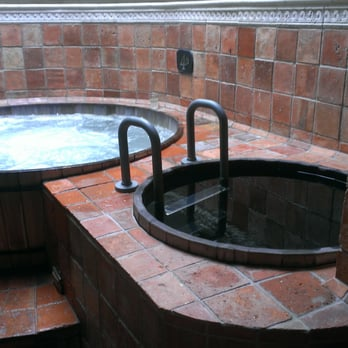 Watercourse Way Bath House Spa Massage Palo Alto Ca