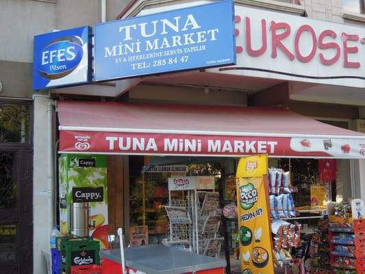 tuna market report Chains and the international market and central pacific ocean tuna fisheries region's tuna resources this report describes a scenario for the.