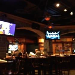 Union Jack's - The inner bar - Arlington, VA, Vereinigte Staaten