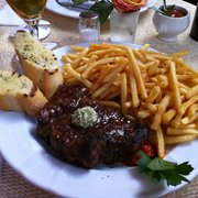 Steakhaus El Chico, Mainz, Rheinland-Pfalz, Germany