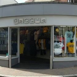 Baccus Menswear, Colchester, Essex