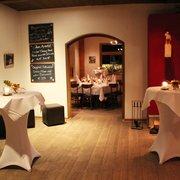 Firmenevents Chalet Suisse