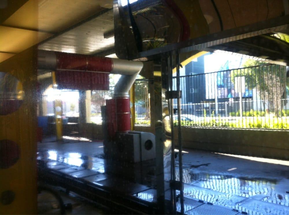 Car Wash Near Van Nuys Ca