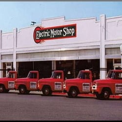 Electric Motor Shop And Supply Wholesale Stores Fresno