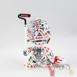 Angie's Boutique - coyle/ski mask munny - Los Angeles, CA, Vereinigte Staaten