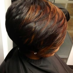 Natural hair salons demetria m a laiss des astuces et for Salon tchat