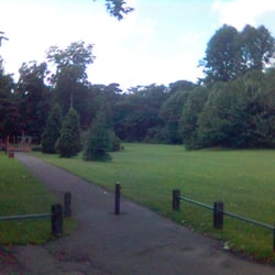Grenfell Park, Maidenhead, UK