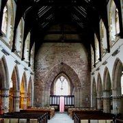 All Saints Church, Newland, Coleford, Gloucestershire