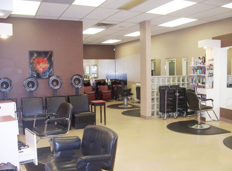Scruples Hair Design Calgary