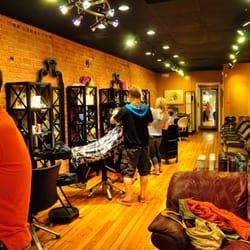 Blo salon and studio closed westport kansas city mo for Blo hair salon