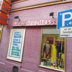 swingerpartys gay shop köln