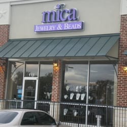 Mica Jewelry & Beads logo