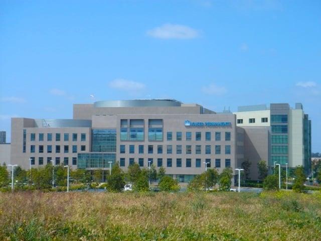 Irvine Medical Center in Orange County|Kaiser Permanente