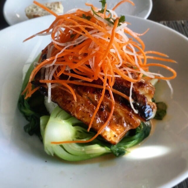 Miso rockfish yelp for Flying fish seattle