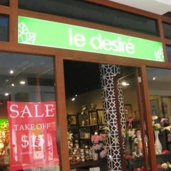 Le Desire Watergardens Shopping 118 399 Melton Hwy Taylors Lakes Victoria Australia Yelp