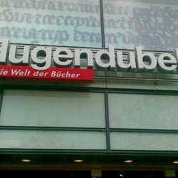 Hugendubel, Berlino, Berlin, Germany