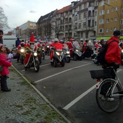 Santa Claus on Road e.V., Berlin, Germany
