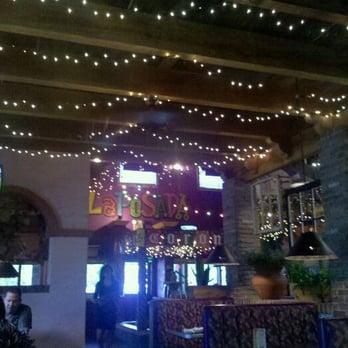 Cafe Del Rio Menu Joplin Mo