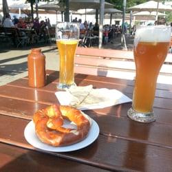 Lammgarten, Friedrichshafen, Baden-Württemberg