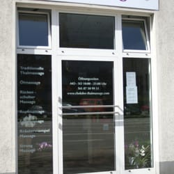 Unser Thai Massagestudio Grindelberg 75