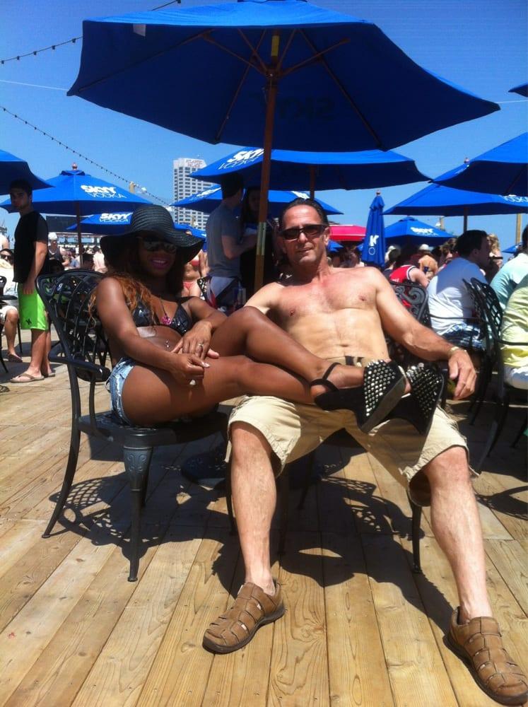 Photos for Ballys Bikini Beach Bar - Yelp