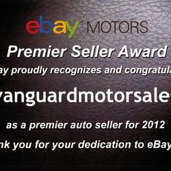 Vanguard motor sales 11 fotos concesionarios de autos for Vanguard motors plymouth michigan