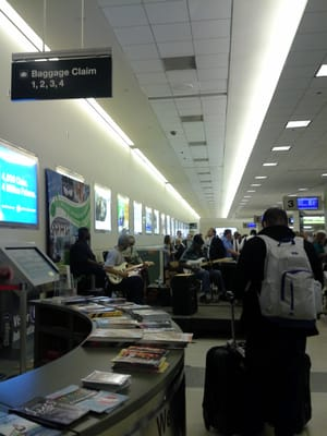 Chicago Midway International Airport Garfield Ridge