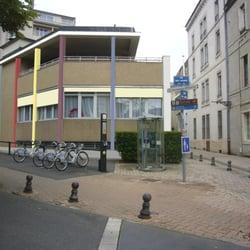 O.P.A.D Office des Retraités et Personnes Agées de Dijon, Dijon, Côte-d'Or