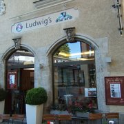 Ludwigs, München, Bayern