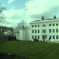 Soho House, Birmingham, West Midlands