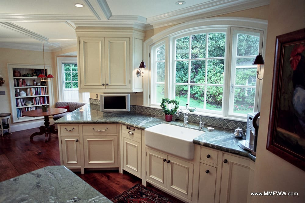 Where To Order Kitchen Cabinets In Mountain View