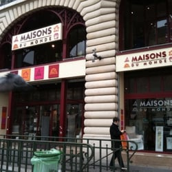 Maisons du monde magasin de meuble place d 39 italie paris avis ph - Magasin maisons du monde ...