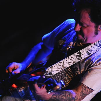 Steve Lukather 2.7.2008