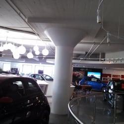 Fiat Of Los Angeles At Motor Village La Autohaus Los