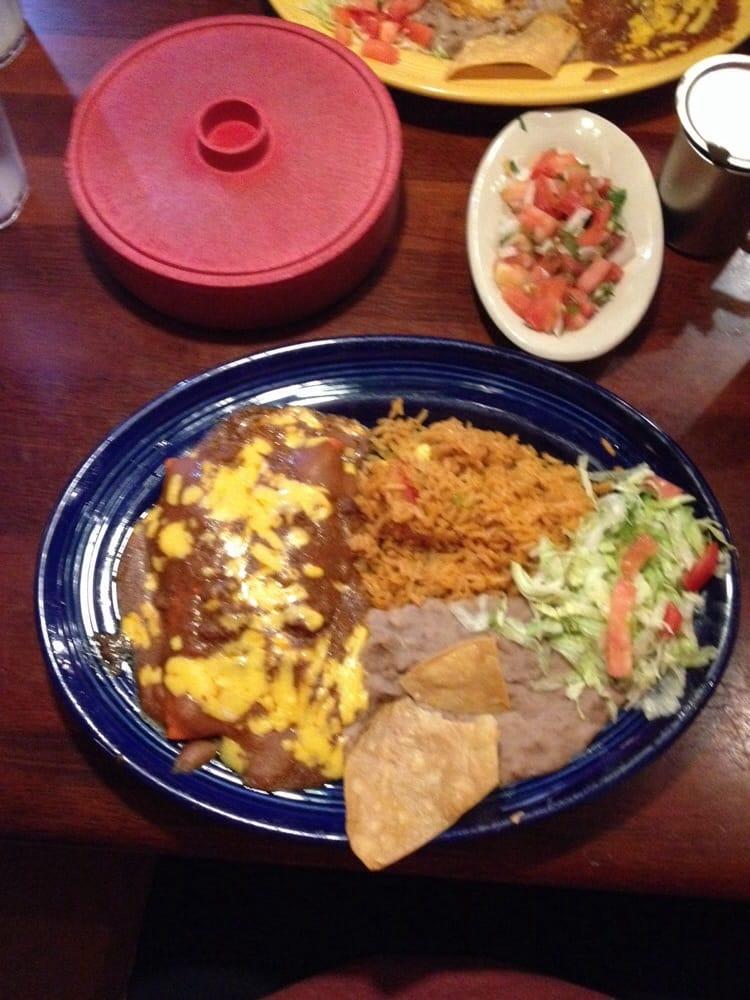 Nicha S Comida Mexicana Mexican San Antonio Tx