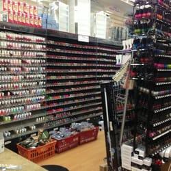 Lynamy Nail & Beauty Supply - Cosmetics & Beauty Supply - Uptown ...