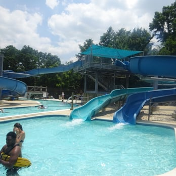 Martin Luther King Jr Swim Center 23 Photos Swimming Pools 1201 Jackson Rd Silver