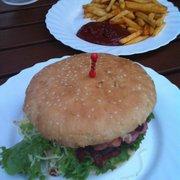 Restaurant Tim, Berlin