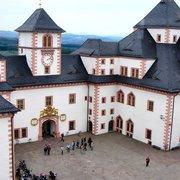 Schloss Augustusburg, Augustusburg, Sachsen