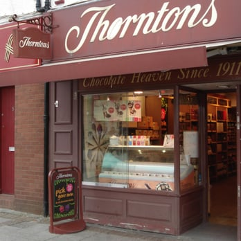 Thorntons - Thorntons, Oban - Oban, Argyll and Bute, United Kingdom