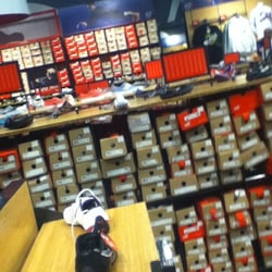 new balance outlet in orlando