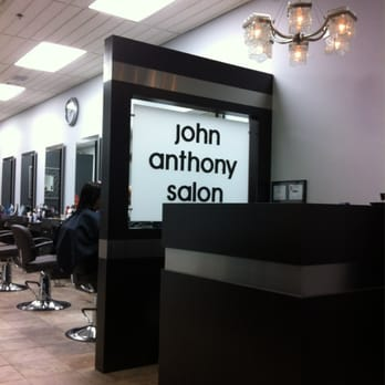 B Anthony Salon John Anthony Salon - 1...