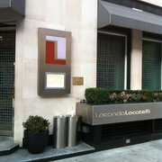 Locanda Locatelli, London