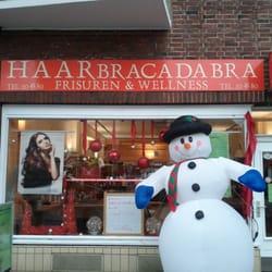 Haarbracadabra, Hamburg