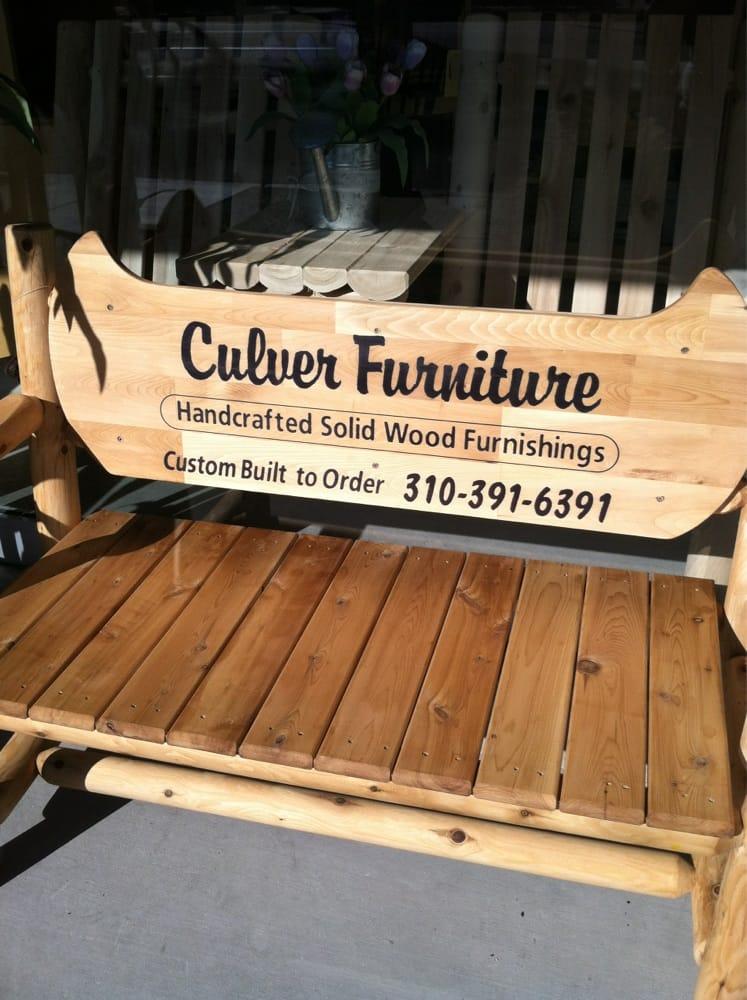 Culver Furniture Furniture Stores Culver City Ca Yelp