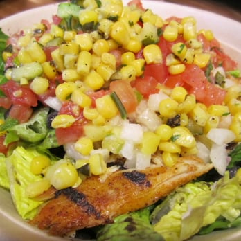 Ocho mexican grill mexican downtown los angeles ca for Fish grill pico