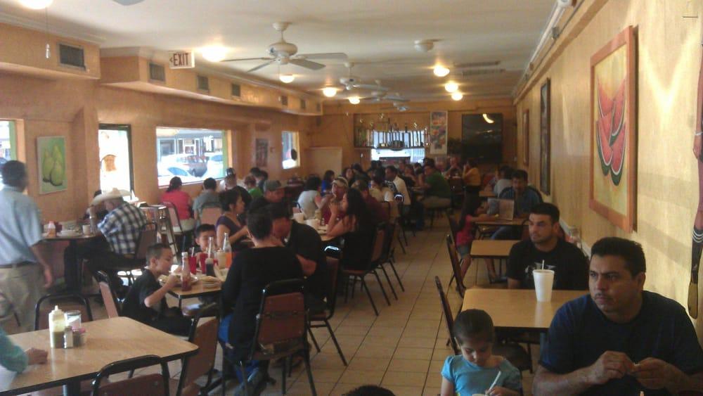 Julio S Cafe  San Antonio Tx