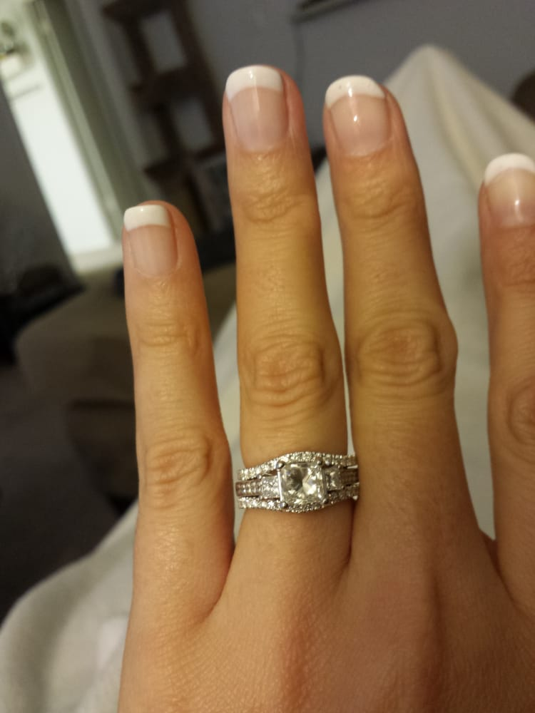robbins brothers montclair the engagement ring store